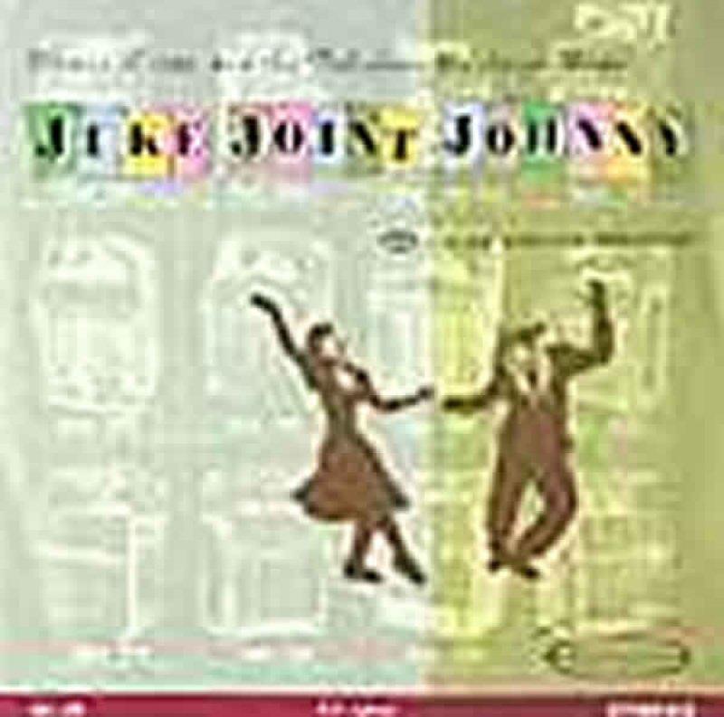 Juke Joint Johnny / Wee Willie Brown